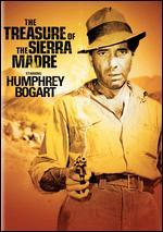 The Treasure of the Sierra Madre [2 Discs]
