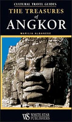 The Treasures of Angkor - Albanese, Marilia