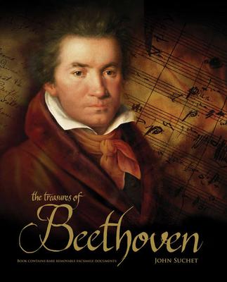 The Treasures of Beethoven - Suchet, John