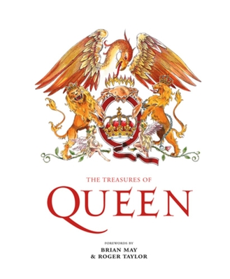 The Treasures of Queen - Doherty, Harry