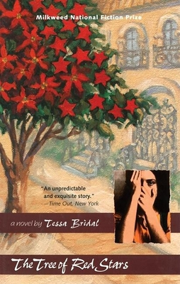 The Tree of Red Stars - Bridal, Tessa