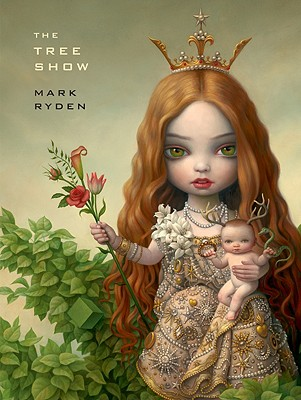The Tree Show - Ryden, Mark
