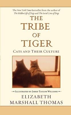 The Tribe of Tiger - Thomas, Elizabeth Marshall