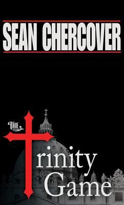 The Trinity Game - Chercover, Sean