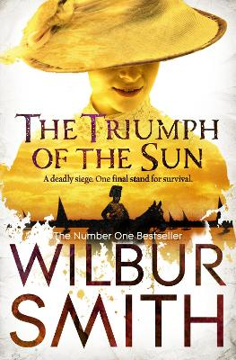 The Triumph of the Sun - Smith, Wilbur