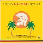 The Trojan Box Set: Calypso - Various Artists
