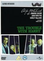 The Trouble with Harry - Alfred Hitchcock