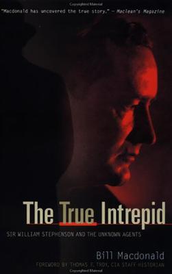 The True Intrepid - MacDonald, Bill
