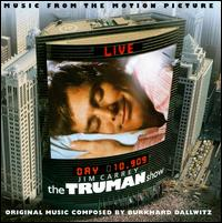 The Truman Show [Music from the Motion Picture] - Burkhard Dallwitz