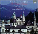 The Trumpet in Salzburg