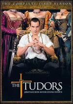 The Tudors: The Complete First Season [4 Discs]