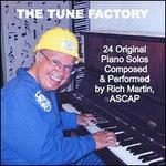The Tune Factory