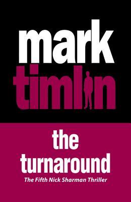 The Turnaround - Timlin, Mark