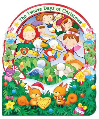 The Twelve Days of Christmas -
