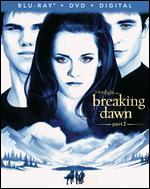 The Twilight Saga: Breaking Dawn - Part 2 [Includes Digital Copy] [Blu-ray/DVD] - Bill Condon