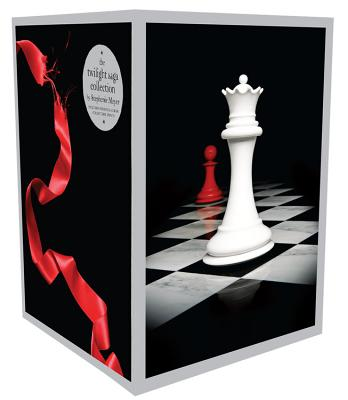 The Twilight Saga Collection - Meyer, Stephenie