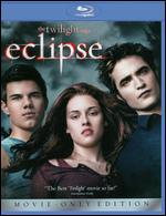 The Twilight Saga: Eclipse [Blu-ray] - David Slade