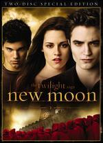 The Twilight Saga: New Moon [2 Discs] [With Tote Clip] [Barnes & Noble Exclusive]
