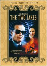 The Two Jakes - Jack Nicholson