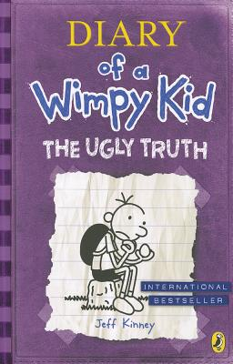 The Ugly Truth (Diary of a Wimpy Kid book 5) - Kinney, Jeff, and McCullough, Carmen