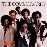 The Ultimate Collection - Commodores