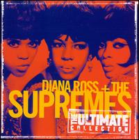 The Ultimate Collection - Diana Ross & the Supremes