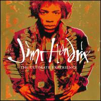 The Ultimate Experience - Jimi Hendrix Experience