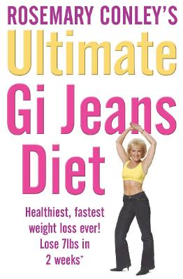 The Ultimate GI Jeans Diet - Conley, Rosemary