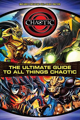 The Ultimate Guide to All Things Chaotic - Black, Jake