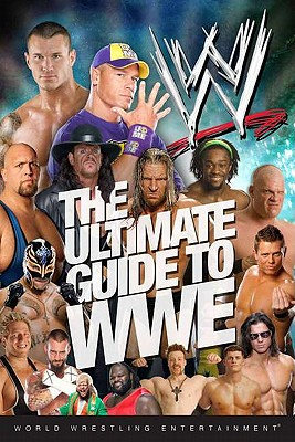 The Ultimate Guide to WWE - Black, Jake