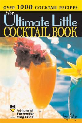The Ultimate Little Cocktail Book -