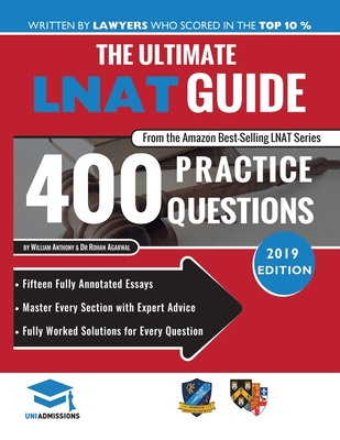 practice lnat essay questions Unlike the multiple choice questions, the lnat essay is not marked by the assessment jobtestprep offer a dedicated lnat practice pack simulating section a of the.