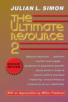 The Ultimate Resource 2 - Simon, Julian Lincoln