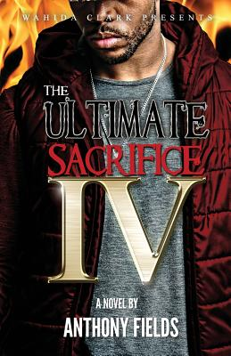 The Ultimate Sacrifice IV - Fields, Anthony, and Art, Nuance (Designer)