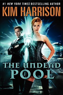 The Undead Pool - Harrison, Kim