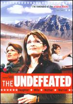 The Undefeated - Stephen K. Bannon