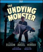 The Undying Monster [Blu-ray]