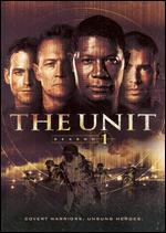 The Unit: Season 01