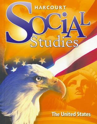 The United States - Harcourt School Publishers (Creator)