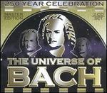 The Universe of Bach