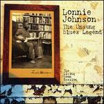 The Unsung Blues Legend: The Living Room Sessions