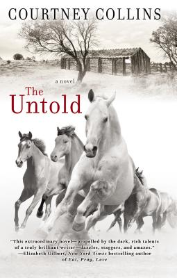 The Untold - Collins, Courtney