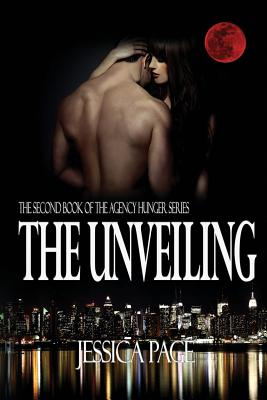 The Unveiling - Page, Jessica