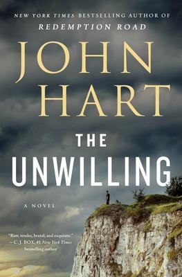 The Unwilling - Hart, John