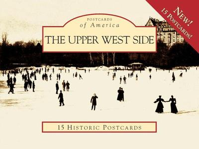 The Upper West Side - Susi, Michael V