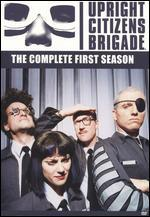 The Upright Citizens Brigade: Season 01