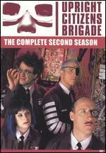 The Upright Citizens Brigade: Season 02