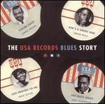 The USA Records Blues Story