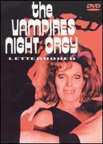The Vampires Night Orgy