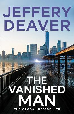 The Vanished Man - Deaver, Jeffery